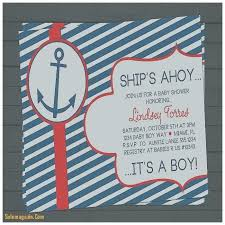 Baby Shower Invitation Backgrounds Free Impressive Nautical Baby Shower Invitations Templates As Well Free Invitation