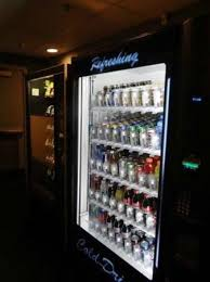 Quarter Vending Machine Near Me Magnificent The Basement Vending Machines Everything A Traveler May Forget