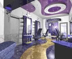 salon lighting ideas. modern hair salon design for interior ideas lighting b