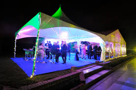 lighting for parties ideas. Chinese Hat Pagoda Entrance Marquee With Fairy Lights Lighting For Parties Ideas