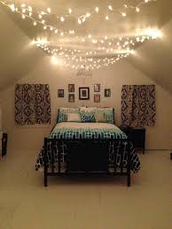 lighting for room. Ceiling Fairy Lights Bedroom Photograph Teenage Black White And Teal With Of Room String Led For Lighting