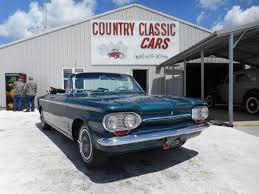 Chevrolet Corvair for Sale - Hemmings Motor News