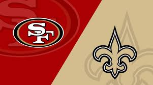 New Orleans Saints Wr Depth Chart San Francisco 49ers At New Orleans Saints Matchup Preview 12