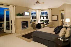 master bedrooms with fireplaces. Exellent With Chic Master Bedroom Fireplace 50 Impressive Bedrooms With Fireplaces  Photo Gallery To F