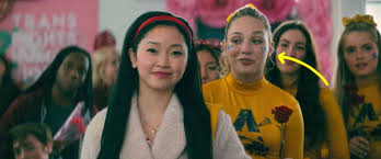Then you won't want to miss netflix's to all the boys: Maddie Ziegler To All The Boys P S I Still Love You Cameo