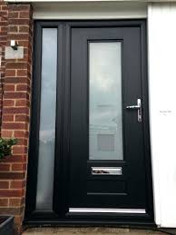 modern residential front doors. Decoration: Modern Glass Exterior Doors Contemporary Front Sterling Entry For Home Residential