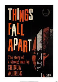 okonkwo was a not cruel man but his whole life was dominated by  things fall apart by chinua achebe