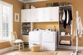 amusing white target laundry cabinetry with open clothing hanger cabinet in modern laundry room with space saving ideas amusing white room