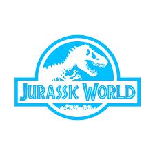 Jurassic World on Behance
