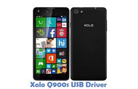 Download Xolo Q900s USB Driver