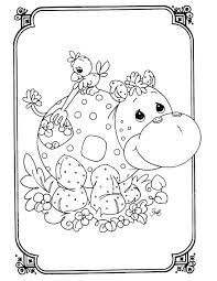Small Picture Coloring Pages Baby Angel Coloring Pages More Free Christmas