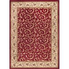 red and gold area rugs 8 x large ivory gold and red area rug elegance red red and gold area rugs