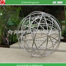 Decorative Metal Balls