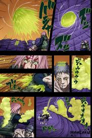 Small Picture Manga Naruto Chapter 685 color Bahasa Indonesia Page 4