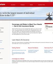 State Farm Life Insurance Quote State Farm Quote Inspiration State Farm Insurance Quote And Awesome 99