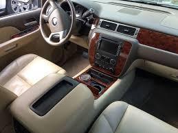 2009 Chevrolet Avalanche LTZ CrewCab 4WD 20