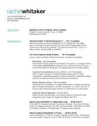 Fine Dining Server Cover Letter Resume Example Perfect Ideas To