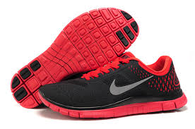nike shoes red and white. red and black nike shoes mens white