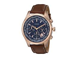 guess watches men shipped at zappos guess u0500g1