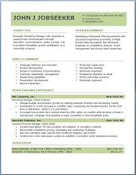 Fix My Resume Free Online Template Billybullock Us 1