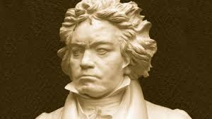Resultado de imagen de Beethoven