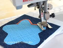 How To Do Satin Stitch On Sewing Machines