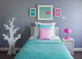 Perfect 7 Yr Old Bedroom Ideas #3   Little Liberty Cool Mint