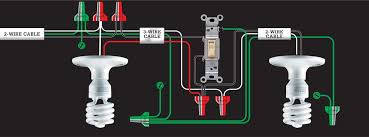 single pole switch to multiple lights wiring diagram hostingrq com single pole switch to multiple lights wiring diagram wiring two light fixtures to one switch