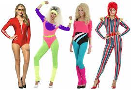 glow costumes