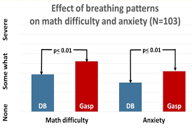 Types Of Breathing Patterns Respiration The Peper Perspective