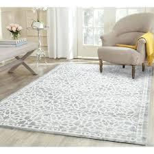 rugs maria modern grey cream rug uk