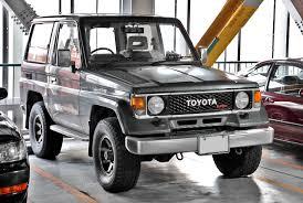 Toyota Land Cruiser BJ - FJ Series | Tips Saga4x4 | Pinterest ...