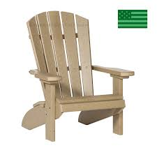 newport beach child s adirondack chair poly free made in usa