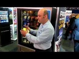 Man Vs Vending Machine Game Interesting Showcasing Our Stateoftheart Vending Machine Technology YouTube