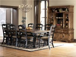 Ashley Furniture Kitchen Table Set Dining Room Ashley Furniture For Dining Room Sets 9 Piece Dining