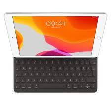 Yeni 10.2 inç iPad (7. nesil) ve iPad Air (3. nesil) için Smart Keyboard  satın alın - Apple (TR)