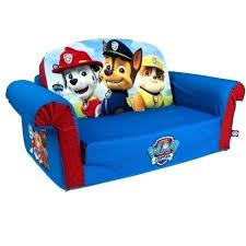 flip sofa bed toddler open kids chair fun furnishings ikea out adairs down foam