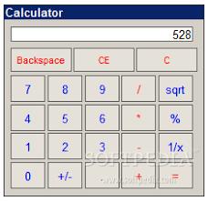 calculator webscripts javascript calculator