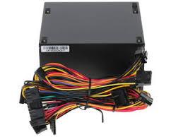 Купить <b>Блок питания Aerocool</b> VX PLUS 650W [VX-650 PLUS] по ...
