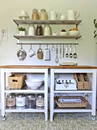 double up kitchen islands to create ample space ikea shelves canada