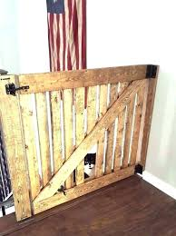 Metal Baby Gate For Stairs Baby Gate For Stairs With Railing Metal ...
