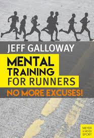 Race Recovery Jeff Galloway