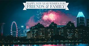 Our merry christmas wishes to family and friends 2021 collection convey a great deal about the festival. Merry Christmas Happy New Year Wishes Cseworld Online