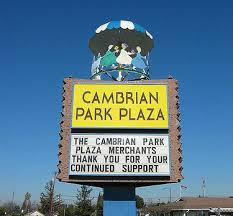 cambrian park plaza san jose ca