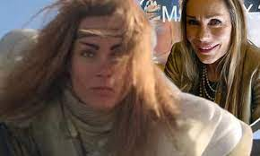 Legendary actress Virginia Hey, 65, takes vow of celibacy | Daily Mail  Online