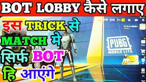 Pubg Mobile Lite Bot Lobby Kaise Lagaye ...