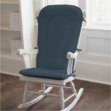 wooden rocking chair with cushion. Wonderful Rocking Grey Wooden Rocking Chair Cushions Throughout  The Best And With Cushion P
