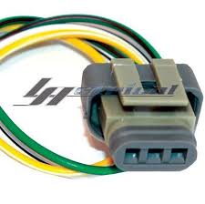 wiring harness repair connectors wiring diagram and hernes repair plug harness 3 wire pigtail connector for ford lincoln 3g