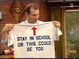 Al Bundy Quotes Classy Blog Tagged Married With Children Reboot Al Bundy Quotes Apparel