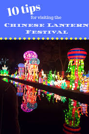 Chinese Light Festival Pomona 10 Tips For Visiting The Chinese Lantern Festival Los